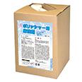 サクラポリッシャー用床洗剤18kg